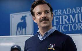 Ted Lasso' review: Impossible not to ...