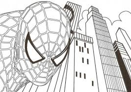 Depicting some of the villains of the spiderman series, like the black spiderman and doc ock. 30 Free Spider Man Coloring Pages Printable