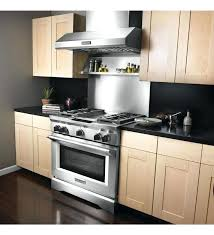 kitchenaid 36 inch range wall mount canopy hood commercial kitchenaid 36 double oven range 36 kitchen aid gas range top