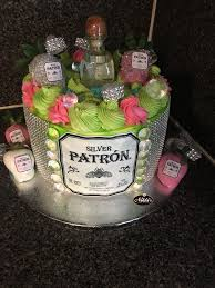 Alcohol Themes For Cakes Alcohol Themed Cakes In 2019 Birthday