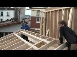construire une maison ecologique n 2 l ossature bois
