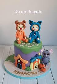 Dave And Ava Cake Designs Tarta Infantil Dave Y Ava Dave And Ava Cake Dave Ava