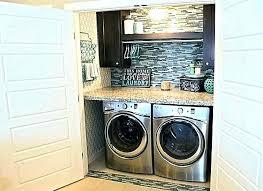 diy laundry room countertop ideas cabinets build