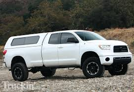 2008 Toyota Tundra - Information and photos - ZombieDrive