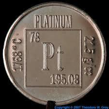 78 - Platinum - Atomos, Atomos