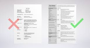 Sending Resume Through Email Sample Emailing a Resume Sample and Complete Guide [60 Examples] 7