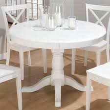 Plan Pedestal Kitchen Table Keep On 47 Round Sets Paula Deen Home