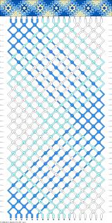 FriendshipBraceletsNet Patterns Simple Design Ideas
