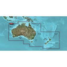 Garmin Bluechart G2 Hxpc024r Australia New Zealand Microsd Sd