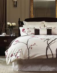 sakura bedding s on dada bedding fl cherry blossoms fitted flat sheets w pill
