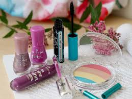 essence cosmetics festival makeup
