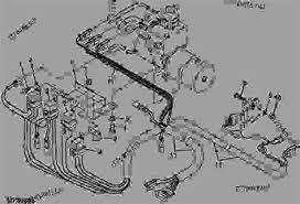 John Deere Gator Plow Wiring Diagram John Deere Gator 6X4 Wiring-Diagram