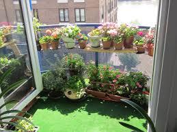 Small Picture 30 Smart Design of Balcony Garden for Apartments Rafael Home Biz