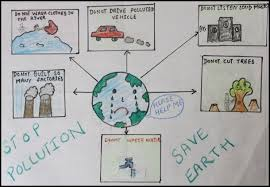 stop pollution save earth com
