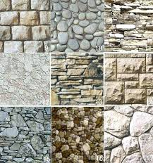 Rock Panels Exterior For Houses Faux Memorable Stone Siding Homes Design