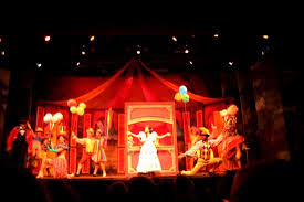 Broward Stage Door Theatre Lauderhill 2019 All You Need