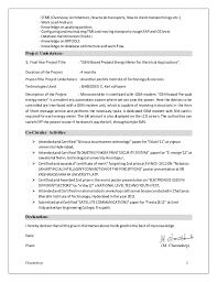 Sap Basis Fresher Resume Format Resume Ideas