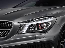 Mercedes Cla Led Lights Mercedes Benz Cla Mercedes Benz Cla Mercedes Benz Car