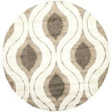 safavieh round rug rugs monaco target durable pad