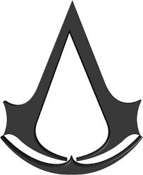 Assassins Creed 3D Logo Ani3 by SyNDiKaTa-NP on DeviantArt