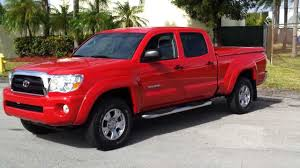 FOR SALE 2006 Toyota Tacoma SR5 4X4 V6 4dr Crew Cab - YouTube