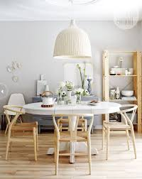 scandinavian swedish dining table stunning large dining table