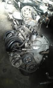 Toyota 1SZ Engine | Junk Mail