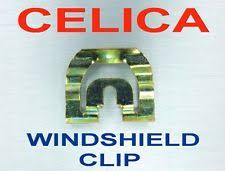 toyota celica windshields windshield clip fit for toyota celica 1970 1971 1972 1973 1974 1975 1976 1977
