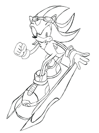 Free Sonic Coloring Pages Coloring Pages Sonic Sonic Hedgehog