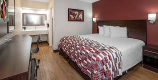 red roof inn hattiesburg single king room image