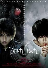 Death Note Caderno Da Morte Online Dublado