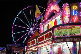 Spincity Wisconsin State Fair