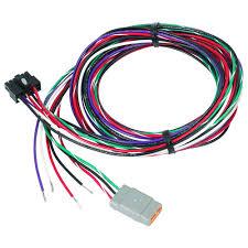 auto meter p19380 gauge wiring harness, fuel pressure oil pressure Auto Meter Fuel Gauge Wiring at Autometer Gauge Wiring Harness