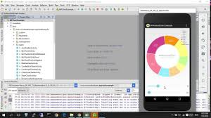 Line Chart In Android Studio Mpandroidchart A Powerful Android Chart View Graph View Library