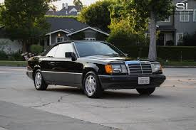Page for mercedes benz enthusiasts. Mercedes 124