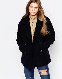 denim supply by ralph lauren navy peacoat wilton women ralph lauren lauren ralph lauren jackets professional