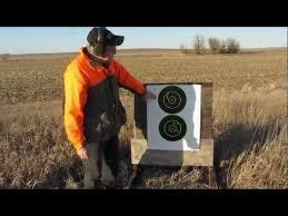 20 Gauge Slug Ballistics Chart Randy Wakeman Outdoors Savage 220 Slug Gun Remington