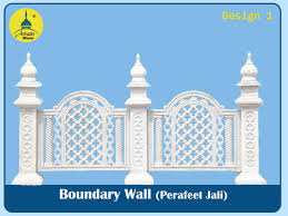 Small Picture Wall Design Service Masjids Boundary Wall Design Service