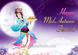 Mid-<b>Autumn Festival</b> in China, 2020 Moon Cake Day