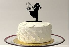 fishing themed wedding. MADE In USA Fishing Themed Wedding Cake Topper Personalized Etsy