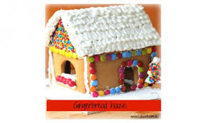 simple gingerbread houses for kids. Exellent Simple On Simple Gingerbread Houses For Kids I
