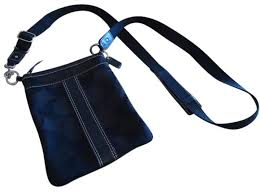 Coach Cross Body Bag ...