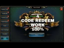 legacy of discord new code redeem 2018 work hd