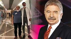 Ali Kırca, yıllar sonra ortaya çıktı! Efsane sunucunun doktor ziyareti  sırasında çekilen fotoğrafı... - GÜNCEL Haberleri