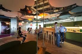 google head office dublin. Google Campus In Dublin Dazzles With Color And Creativity · Modern OfficesCorporate Head Office A