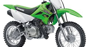 2018 kawasaki klx110 motorcyclist