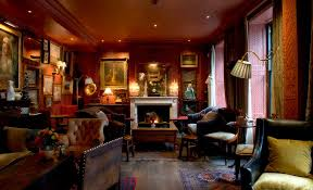 Living Room Bar London Mr Mrs Smiths Ten Hottest Hotel Bars Concrete Playground Auckland