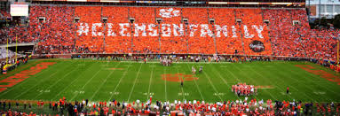Clemson Football Tickets Clemson Tigers Football Tickets