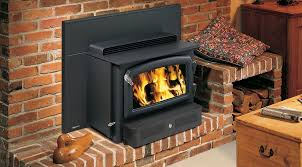 anyone who has an old fireplace that isn t contributing anything to the home may want to find themselves a suitable wood stove insert