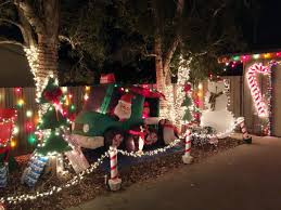 Garrison Street Lights Point Loma Point Loma Real Estate Blog Garrison Street Christmas